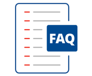 Real Estate FAQ Icon