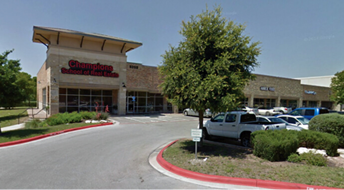 Austin / Round Rock Campus Photo