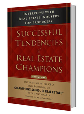 New Book Series - Successful Tendencies of Real Estate Champions