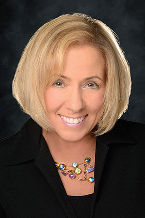 Cynthia Carter Staff Headshot
